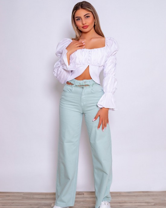 Jeans With Details